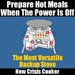 crisis soar cooker