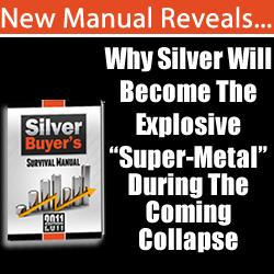 Silver, Gold, precious metals