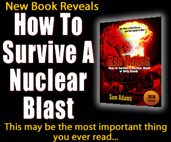 getting ready for the red horse survival Doomsday Preparers