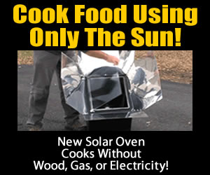 Solutions Science Solar Oven